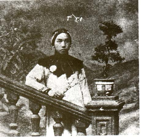 LaiMan-Wai
