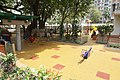 Lai On Estate Spring Riders, Roundabout, Seesaw, Slides and Fitness Area.jpg