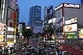 Laika ac Shibuya in the Rain (7532438972).jpg