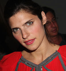 affiche Lake Bell