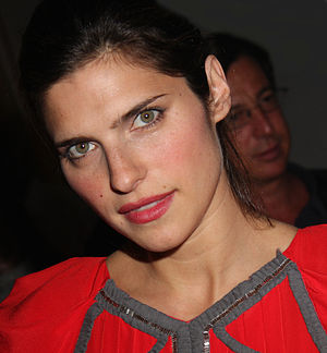 Lake Bell - Bell in June 2009