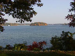 Lake Angelus, Michigan City in Michigan, United States