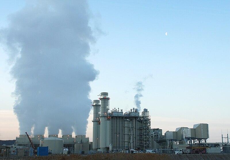 File:Lake Side Power Plant.jpg