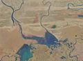 Lake debo Mali - Landsat8.jpg