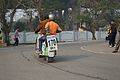 Lambretta - 1971 - 150 cc - Kolkata 2013-01-13 3484.JPG