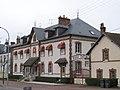 Lamotte-Beuvron hôtel-restaurant Tatin 1.jpg