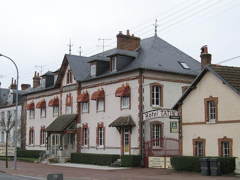H Ef Bf Bdtel Restaurant L Oasis Saint Jean De Monts