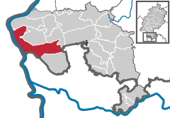 Lampertheim in HP.svg