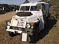 Land Rover S111 Lightweight Airportable, G.S. Winterised Hard Top pic1.JPG