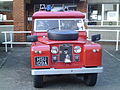 Land Rover Series 2a Fire Tender (HSU 109A), GVVT open day 14 Oct 2012.jpg