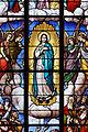 Landivisiau - Église Saint-Thuriau - Les vitraux - PA00090043 - 112.jpg