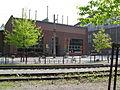 Landschaftspark Duisburg-Nord - Hauptschalthaus.JPG
