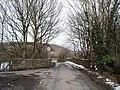 Lane bridge - geograph.org.uk - 132296.jpg
