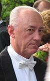 Larsson, Allan - promotionen 2009.   JPG