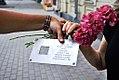 Last Address Sign — Moscow, Smolenskiy Bul'var, 17. 31.07.2016. 01.jpg