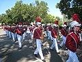 Last Fling Parade - Benet Academy Band.jpg