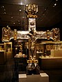 Late 11th-early 12th century Spanish processional cross.jpg