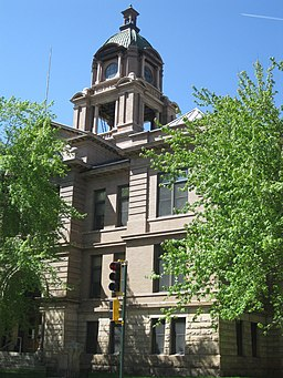 Lawrence county south dakota courthouse.jpg