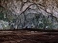 Lazio - San Felice Circeo - Interni della Grotta delle Capre.jpg