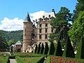 Le Château de Lesdiguières à Vizille prés de Grenoble 03.JPG