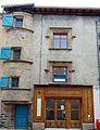 Le Monastier-sur-Gazeille - Maison rue Saint-Pierre -4.JPG