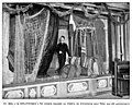 Le Monde illustré 3 Avril 1909 En 1895, la «Ville-d'Orléans» fut encore exposée au théatre de Christiania pour fêter son 25e anniversaire Luftballong Balloon flight Paris-Norway 1870-11-25 Gallica Public domain.jpg