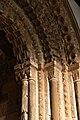 Le Puiset's Door, Durham Castle (2).jpg