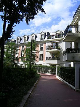 Le Raincy - Immeubles modernes 2.jpg
