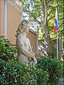 Le pavillon de la Russie (Venise) (5005547398).jpg