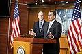 Leader Boehner (R-OH) and Greg Walden (R-OR) (4330385073).jpg