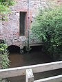 Leat taking water away from Otterton Mill - geograph.org.uk - 956354.jpg