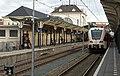 Leeuwarden Arriva Spurt 248 vertrek Harlingen Haven (11835221894).jpg