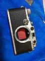 Leica IIIc red curtain 1940 (33471475872).jpg