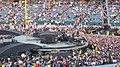 Lenny Kravitz for U2 360 Tour, Anaheim, 17 June 2011 (5844764418).jpg