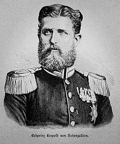 Leopold von Hohenzollern