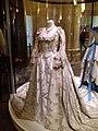 Les Adieux à la reine, robe d'apparat, exposition Marie-Antoinette Conciergerie 2019-2020.jpg