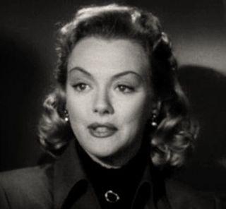 Leslie Brooks American actress