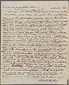 Letter from Benjamin Henry Latrobe to Dolley Madison (NYPL b11904004-5217963).jpg