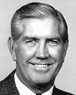Lew Carpenter - Carpenter in 1986