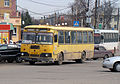 LiAZ-677 bus in Bor.jpg