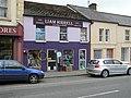Liam Hirrell, Carndonagh - geograph.org.uk - 1333846.jpg