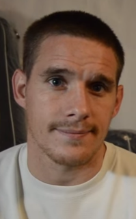 Liam Walsh (boxer) British boxer