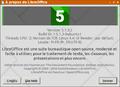 Libre Office à propos en français.png