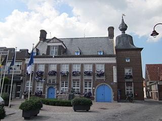 Lichtervelde,  Flanders, Belgium