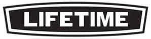 Lifetime Products - Image: Lifetime Logo