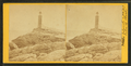 Light House, White Island, East side, Isles of Shoals, by Davis Brothers.png