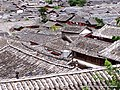 Lijiang Old Town Roof Tops - panoramio.jpg