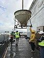 Lincoln Memorial Roof Restoration, Mr. David Rubenstein and National Park Foundation (b00d8df7-8daf-4ba8-8ff3-1c2bfa90306a).JPG