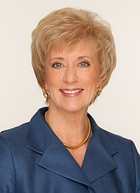 Linda McMahon Creative Commons Attribution-Share Alike 2.0 Generic.jpg