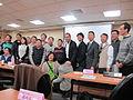 Linux for Education Symposium 2011 at Taipei chan 012.JPG